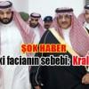 Mina katliamının nedeni: Suudi kralının oğlu