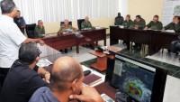Küba, Matthew Kasırgası için hazırlık yapıyor