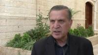 Kudüs Filistin'in Ebedi Başkenti Olarak Kalacaktır