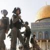 Kudüs Müftüsü: Mescid-i Aksa yeni bir intifadanın eşiğinde