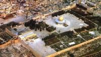 Filistin Fetva Kurumu: Mescid-i Aksa Hiçbir Şekilde Pazarlık Konusu Yapılamaz