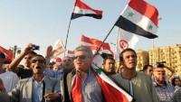 Dünya Genelinde Kudüs'e destek yürüyüşleri yapıldı