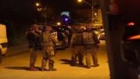 Kudüs'te İşgal Güçleriyle Çatışmalarda Filistinli 19 Genç Yaralandı