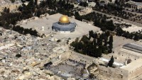 """Avrupa'da """"Kudüs Filistin'in Başkentidir"""" Kampanyası Başlatıldı"""