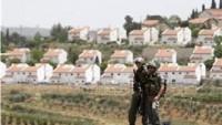 Siyonist İsrail Hükümeti Selfit'te ve Kudüs'te 153 Yeni Konut İnşası Planını Onayladı