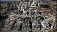 İşgalciden Kudüs'te Yeni Bir Yerleşim Saldırısı