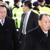 Kuzey Kore Heyeti, Güney Kore'ye ulaştı