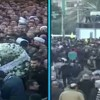 Şehid Samir Kunter, Lübnan'da toprağa verildi