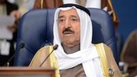 Kuveyt Emiri, Ayetullah Rafsancani'nin vefatı dolayısıyla taziyede bulundu