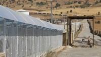Kuzey Irak Bölgesi İle İran Arasındaki Sınır Kapısı Tekrar Açıldı