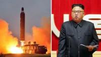 Kuzey Kore başarılı bir silah denemesi yaptı