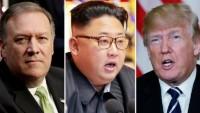 Kuzey Kore, Pompeo'nun katılacağı bir görüşmede artık olmayacağını bildirdi
