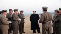 Kuzey Kore'den yeni silah deneme hazırlığı
