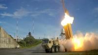 Kuzey Kore'nin Güney Kore'de bulunan THAAD füzelerinin fotoğrafını çekmek için drone gönderdiği iddia edildi