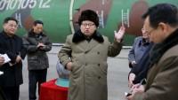 Kuzey Kore: Üstün askeri bir güç olması için tüm çabalarımızı sürdürececeğiz