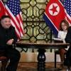 Vietnam'daki Kuzey Kore-ABD zirvesinden sonuç çıkmadı