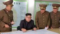 Kuzey Kore, Güney Kore'nin savaş planlarını ele geçirdi