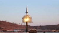 Kuzey Kore: ABD'ye ulaşabilen balistik füzeye sahibiz