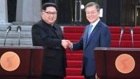 Güney Kore, Kuzey ile üst düzey görüşmelere hazır olduğunu ilan etti