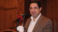 Lübnanlı bakan: Suriye'nin onarımına yardımcı olacağız