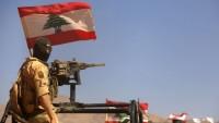 Lübnan ordusu, ülkenin güney bölgesinde durumun sakin ve istikrarlı olduğunu belirtti