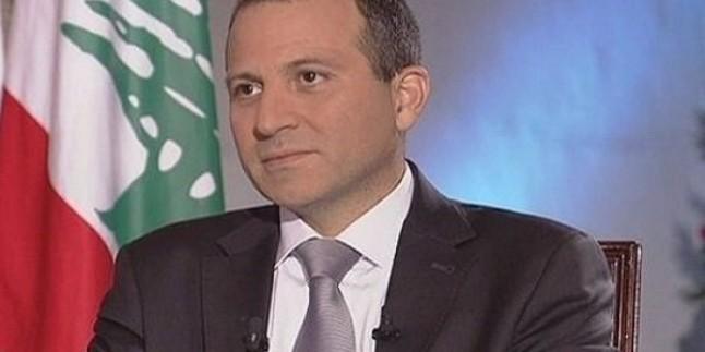 Lübnan: Suriye'nin Arap Birliği'nde bulunması Beyrut'un lehine