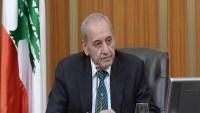 Lübnan Parlamento Başkanı: Arap ülkelerinin ABD'deki büyükelçilikleri kapatılmalı