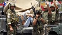 Lübnan Ordusu, Curud Arsel Bölgesindeki Terörist Hedefleri Vurdu