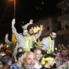 Fua ve Keferya halkını Haleb'e taşıma operasyon son buldu