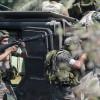 Lübnan Ordusu Hizbullah'ın Verdiği Lojistik Destekle Teröristlerin Merkezi Ersal Bölgesine Girdi