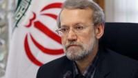 Laricani: KOEP sonrası İran için 60 milyar dolar yabancı itibarı tahsis edilmiştir