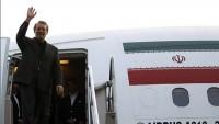 İran meclis başkanı Laricani, Irak'a gidiyor