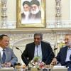 Ali Laricani: Amerikalılar asla sözünü tutmuyor