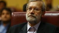 İran Meclis Başkanı: Suriye krizinin çözüm yolu siyasidir