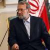 Laricani: İran, Irak'ın güvenliği için hiç bir fedakarlıktan kaçınmayacaktır