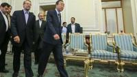İran meclis başkanı: IŞİD koalisyonu yetersiz kalmıştır