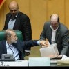 Laricani yeniden İran meclis başkanı seçildi
