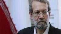 İran meclis başkanından Afganistan'da güvenliğin sağlanmasına vurgu