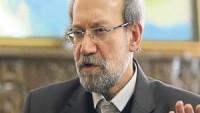 Ali Laricani: Bölgesel krizler birlik devleti oluşturmakla çözümlenmeli