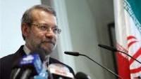 Laricani: Terörizmle mücadele koalisyonu ABD için bir skandala dönüşmüştür