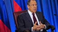 Lavrov: Batı'nın İran karşıtı tutumu sonuçsuzdu