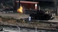 Suriye ordusu, Lazkiye'de Novba Dağının zirvesine ulaştı