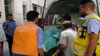 Teröristler Lazkiye'ye saldırdı: 6 şehid, 17 yaralı