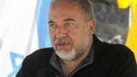Liberman: Hamas İle Anlaşmamız İmkansız