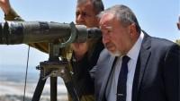 Siyonist Liberman: Esad, IŞİD'e Karşı Zafer Kazandı