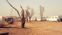 Irak'ın Liberti kampındaki son münafık teröristler de çıkarıldı