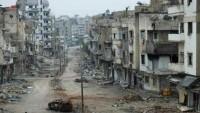 Üç ülke bakanları Libya için biraraya gelecek