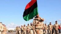 Libya'daki askeri güçler, tek çatı altında toplanacak