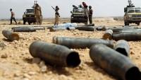 Libya'da bombalı saldırı