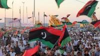 """Libya'da """"Mısrata ve Taverga"""" barış anlaşması imzalandı"""